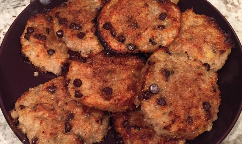 Cookies for Breakfast: A Parent's Insight on Childhood Food Sensitivities