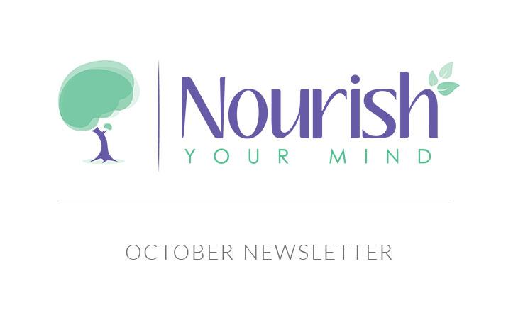 October 2015 Newsletter