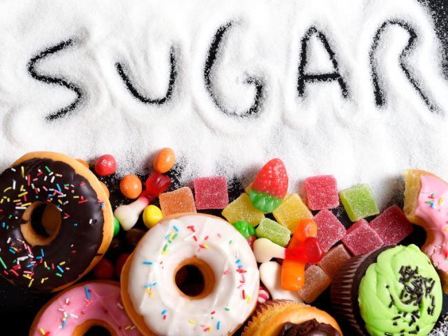 Sugar: The First Step